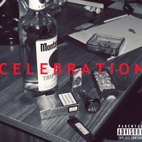 Celebration (feat Tony P)