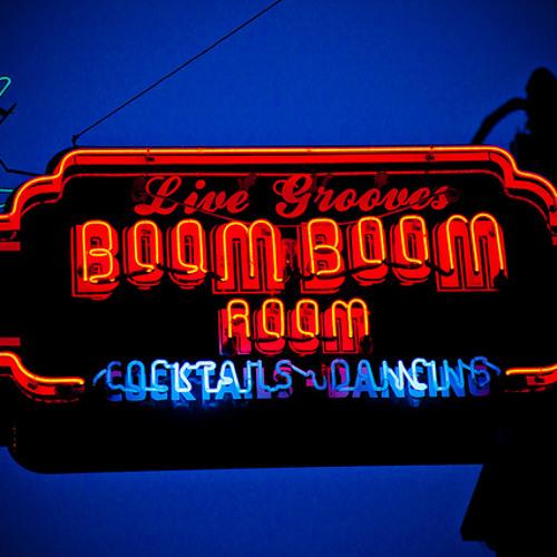 Ben's Boom Boom Room podcasts