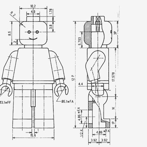 2013-01-26-LegoJazz Jam (MnM+MD)