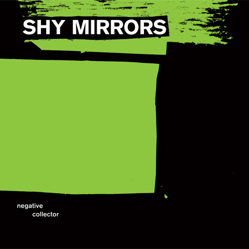 Shy Mirrors - Tinted Windows