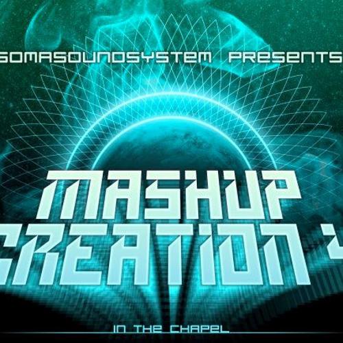 FRANTIQ Live @ Mashup Creation 4