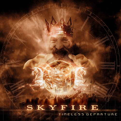 Skyfire-From Here To Death