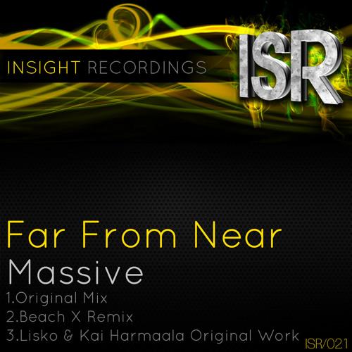 Far From Near - Massive (Original Mix) Sample
