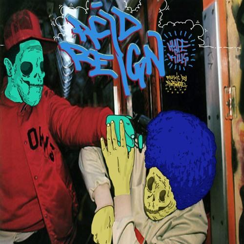 Acid Reign & Awkward - Method Of Madness feat. Upword, Myk Mansun, Express Fresh & Lyricon