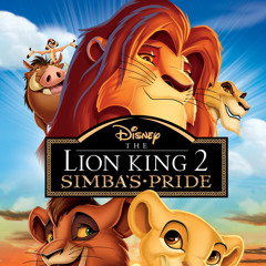 [LeeA ft @StephanusRian] Love Will Find Away - ost Lion King 2