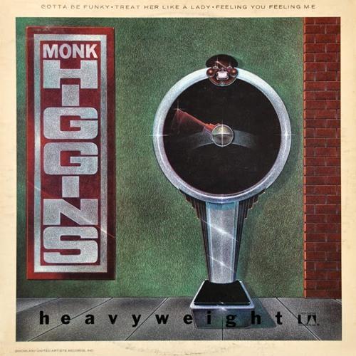 Monk Higgins & The Specialties - Feeling You Feeling Me (Mingle Edit)