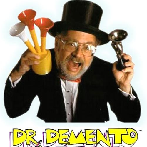 Dr. Demento Comes To Ground Zero!
