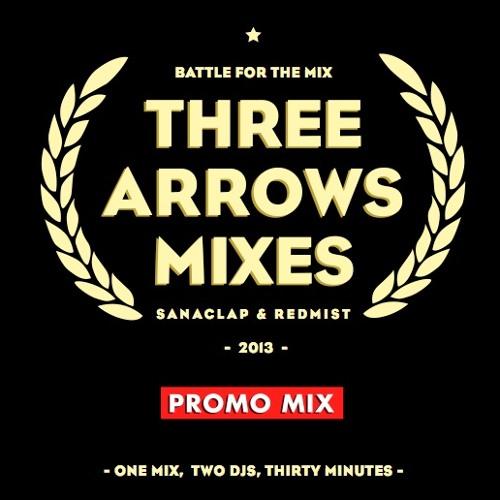 Redmist - Promo Mix