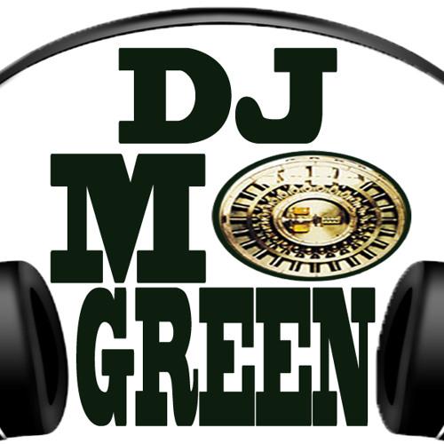 DJ MO GREEN MIX