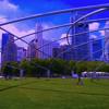 Iron Hibachi's Theme Song Chicago