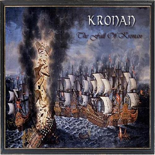 """Kronan - """"Ataraxia"""""""