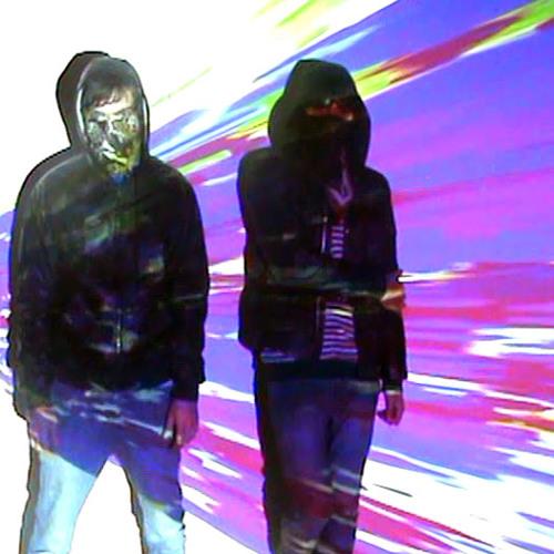 Kids are high in tha Rave - KLT trash mixtape