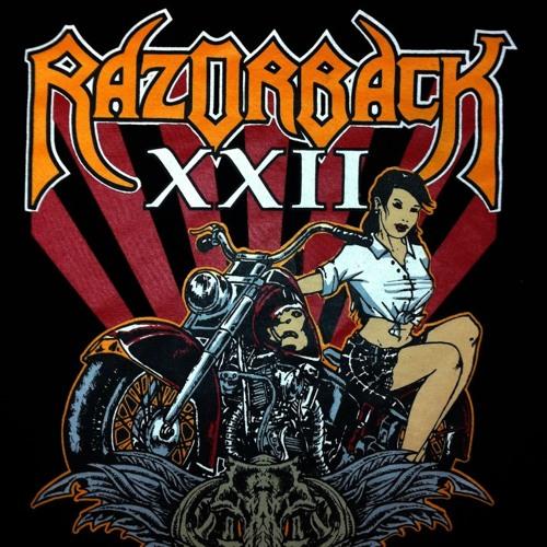 Razorback  & Zephyr Quartet: WAKASAN (012512 RP excerpts)