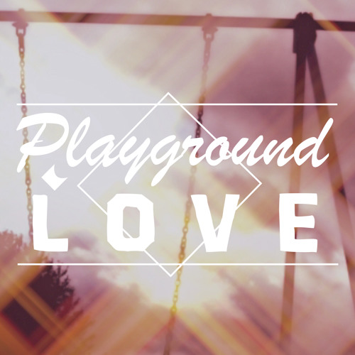 Playground Love Feat.Lady Soul &  AishaZoe