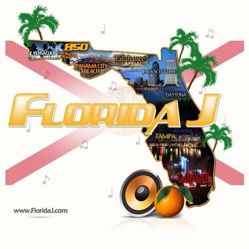 """FLORIDA J - """"GLAD YOU'RE MINE"""""""