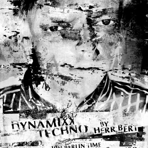 Herr Bert - DYNAMIXX TECHNO #8 for fnoob (26.01.2013)