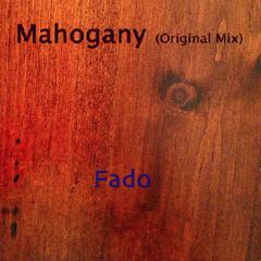 Mahogany (Original Mix)