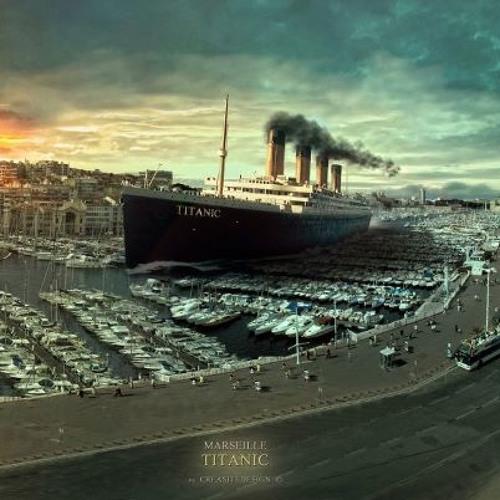 Mescle Titanic - Les Plaisirs de la pêche