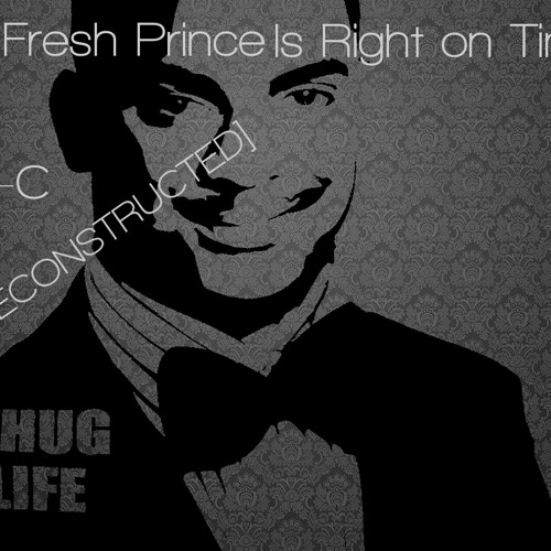 The Fresh Prince Is Right on Time