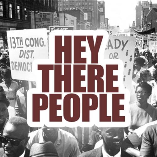 Hey There People - Jon and the Jones