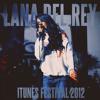 Lana Del Rey - Million Dollar Man (Live iTunes Festival)