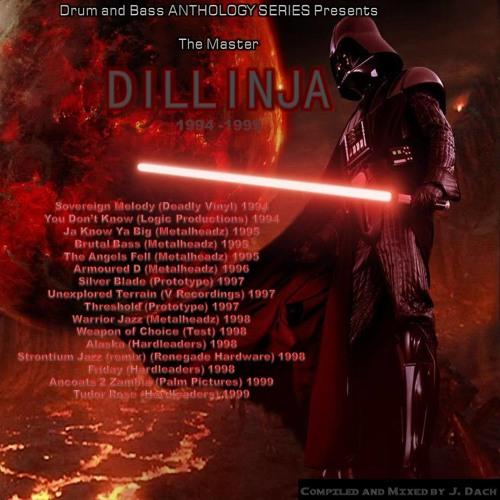 Dillinja Anthology part 1