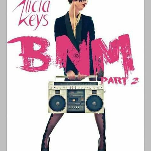 Alicia Keys - Brand New Me Part 2