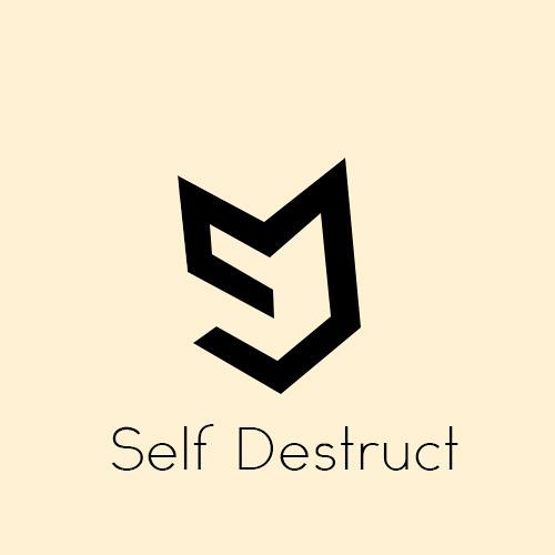 Self Destruct - Equal