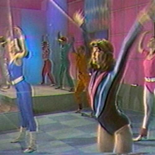 Ritmicheskaya Gimnastika A side Melodiya 1984