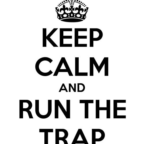FMT ︻╦╤─ & K3RSHAW - Run The Trap (Original Mix) [clip]