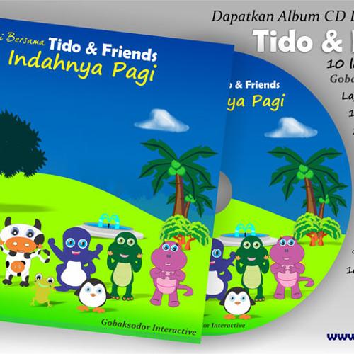 Indahnya Pagi Tido & Friends