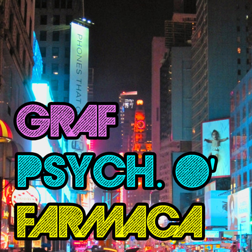 GrafPsychofarmaca - Wish it were Summer (Instrumental)