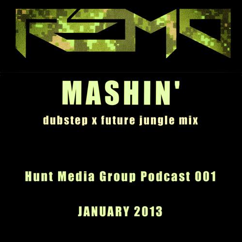 MASHIN'