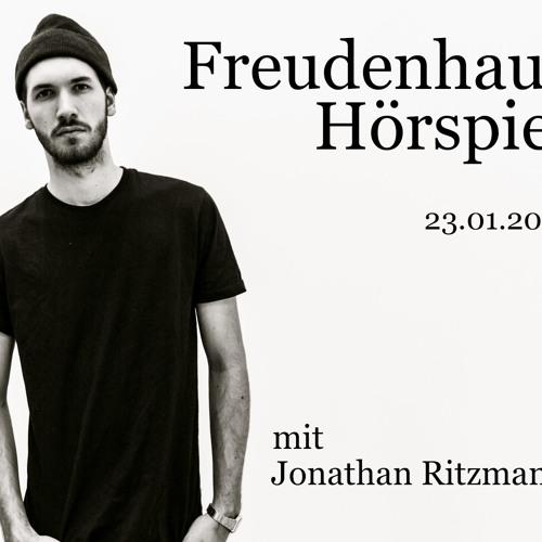 Freudenhaus Hörspiel #02 mit Jonathan Ritzmann
