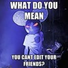 Angry Mau5 (all the songs released today are projects i had to put on hold)