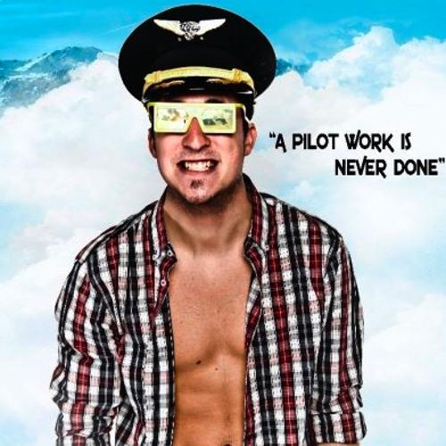 Álvaro Mesa @ Mr.Pilot (January'13)