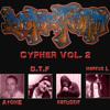Dopefoam Cypher Vol.2 (AtomE, D.T.F, Han:Deif, Markus L)