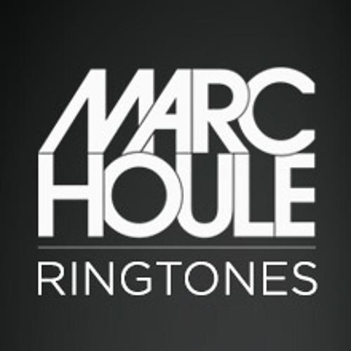 Marc Houle - Techno Vocals vocal (ringtone)