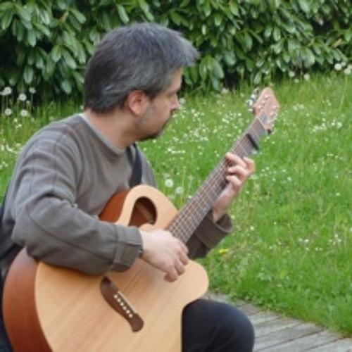Le Temps Imaginaire (acoustic baryton cover - Thomas Hammje)