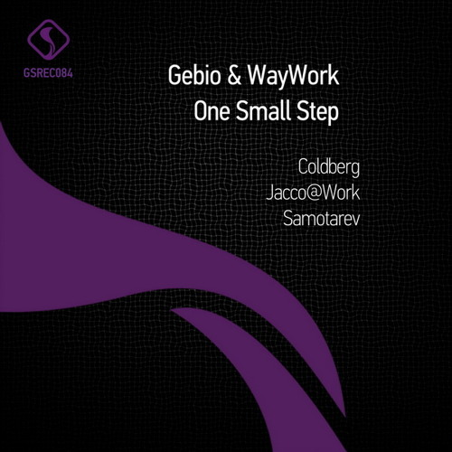 Gebio & WayWork - One Small Step (Samotarev One-Way Ticket Remix)