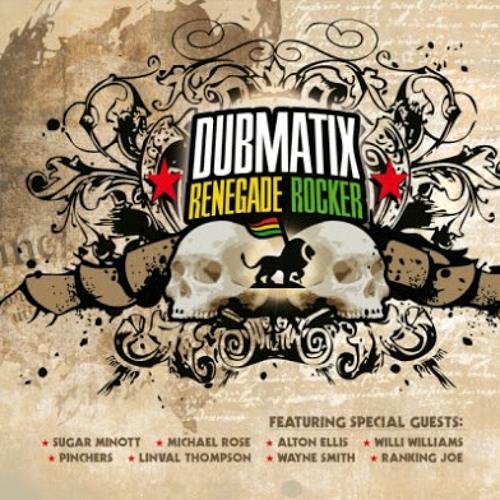 Dubmatix - Dub In Me Hand