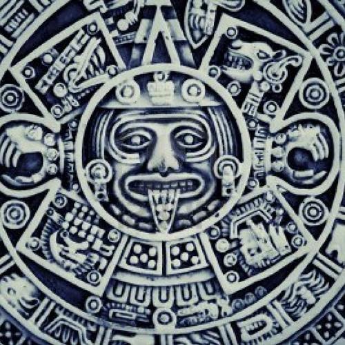 Mayan Bass Mix
