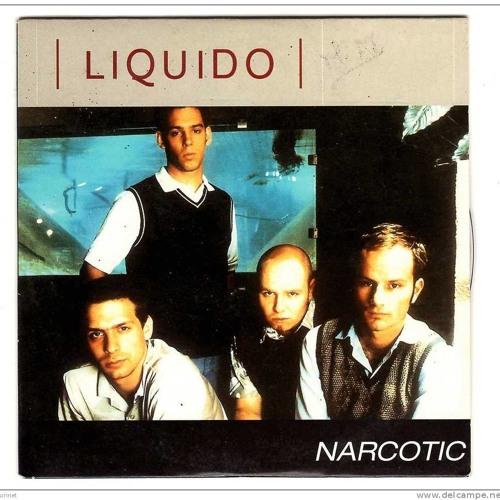 Liquido Narcotic (Nik DJ Lentamente Mix)