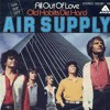 Air Supply - All Out Of Love (Cover)