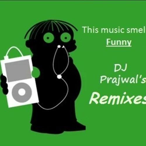 DJ Prajwal ft.Knife Party-Idiotic Friends on Facebook