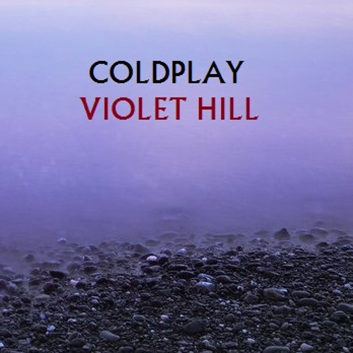 VIOLET HILL - COLDPLAY (DJ Rehab House Remix) (128-76-128 BPM)