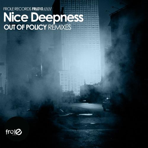 Nice Deepness - My Empty (9west Remix)
