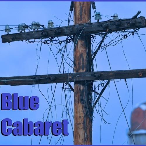 Blue Cabaret: That Sinking Feeling