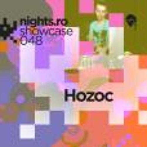 Hozoc - Nights.ro Showcase #048