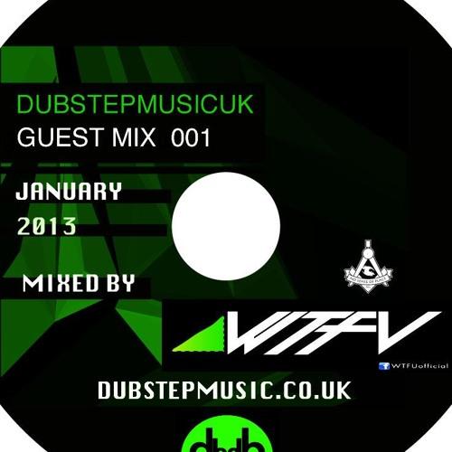 #1-January Mix-Wake The Fuck Up